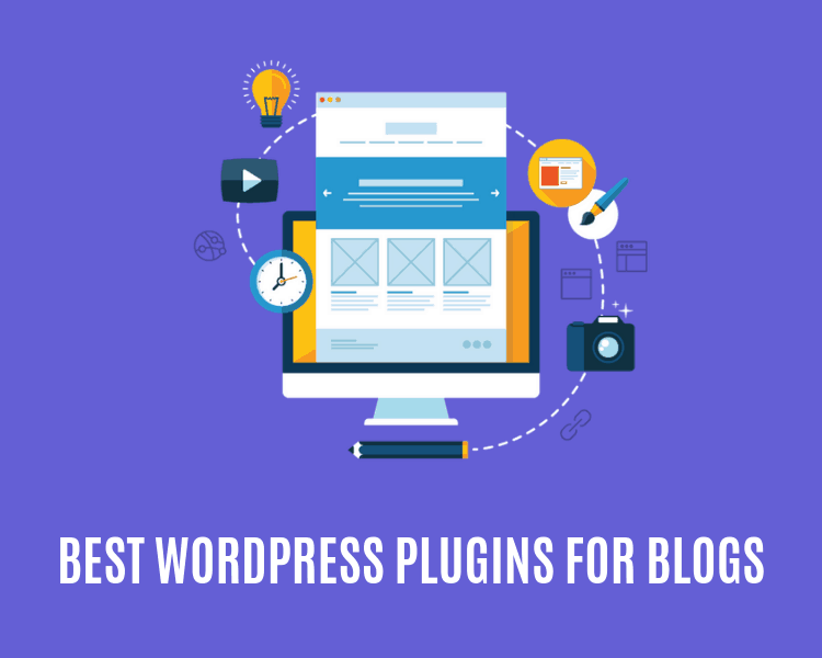 21 Best WordPress Plugins For Blogs [2020 Edition]