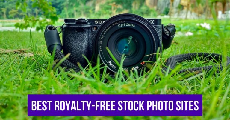 46 Best Free Stock Photo Sites in 2021