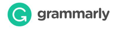 Grammarly Logo 400 x 100px