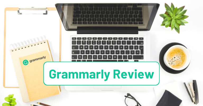 Grammarly Review – My Experience After Using Grammarly For 5 Years