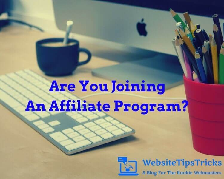 Affiliate marketing problems and insights