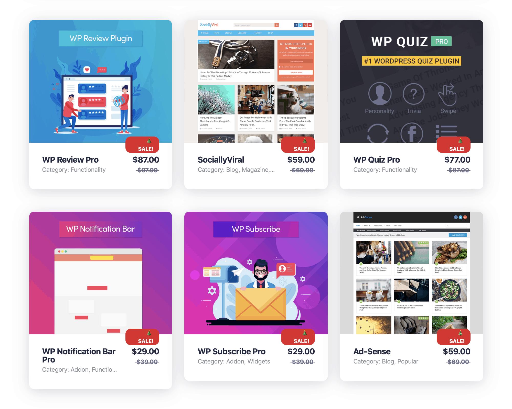Best MyThemeShop WordPress Themes and Plugins