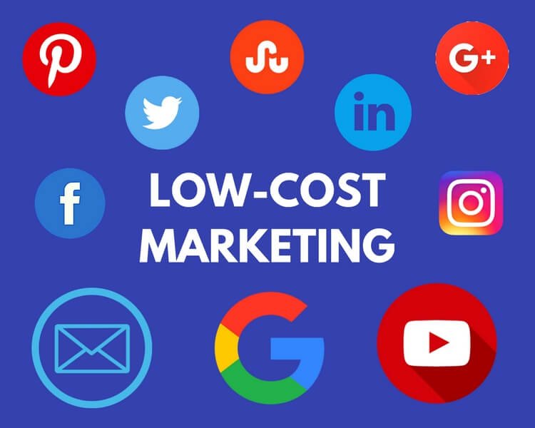 15 Low-Cost Marketing Strategies Every Business Should Know