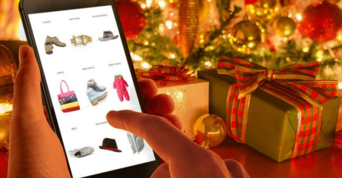 Online Shopping For The Festive Season