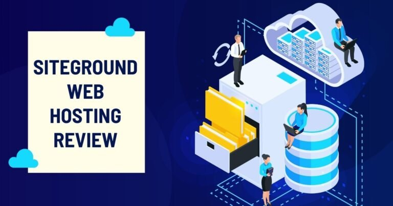 SiteGround Web Hosting Review: Pros and Cons [75% Discount Coupon]