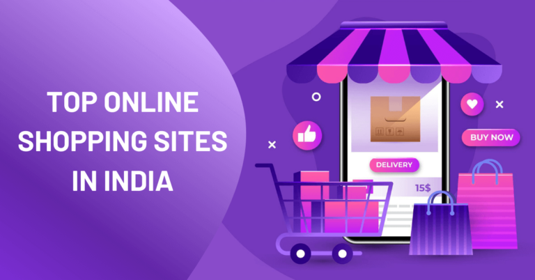 29 Top Online Shopping Sites in India [2021]