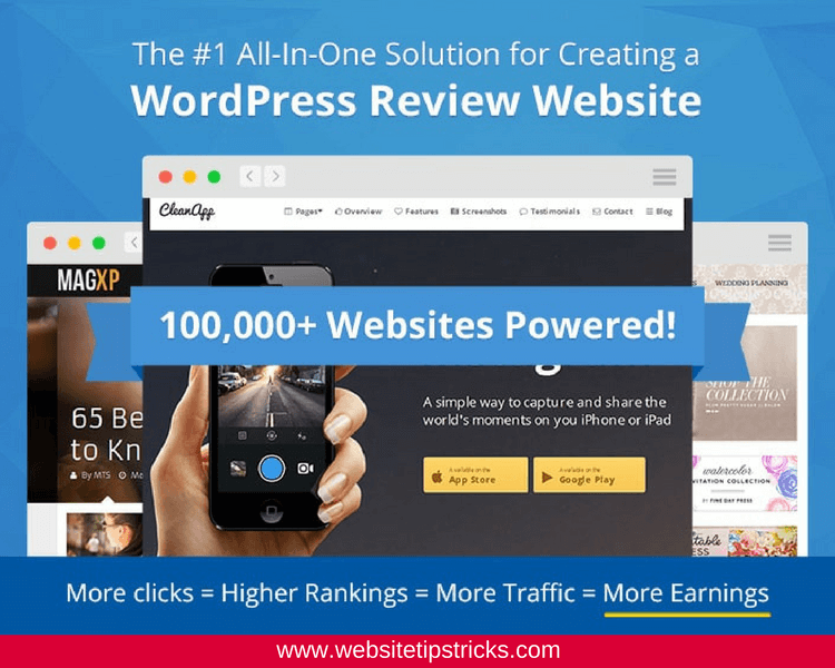 WP Review Pro – Best Review Plugin For WordPress