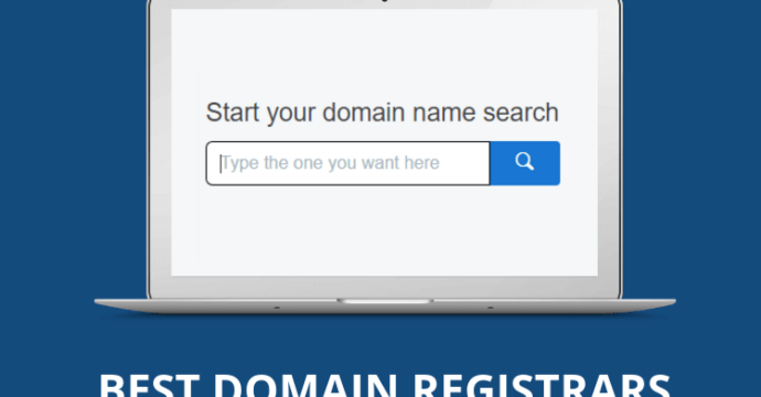 Best Domain Registrars for domain name registration