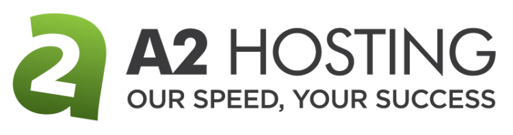 A2 Hosting Logo Transparent