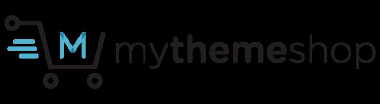 MyThemeShop logo transparent