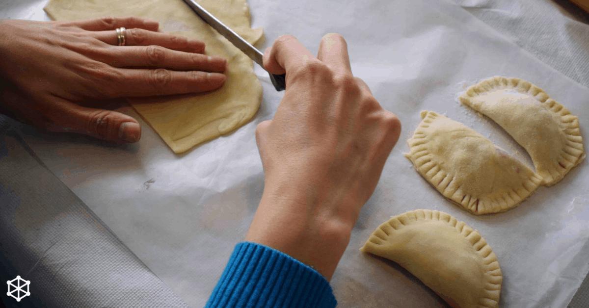 Homemade Food Items
