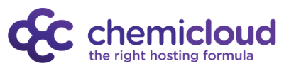 ChemiCloud Logo 400 x 100px