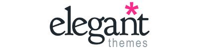 Elegant Themes Logo 400 x 100px