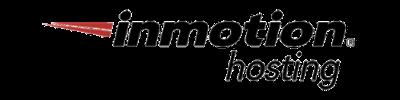 InMotion Black Friday InMotion Hosting Logo Transparent