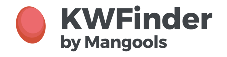 KWFinder Logo Transparent New