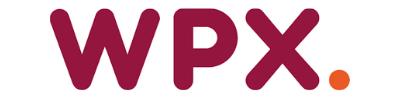 WPX Hosting Logo 400 x 100px