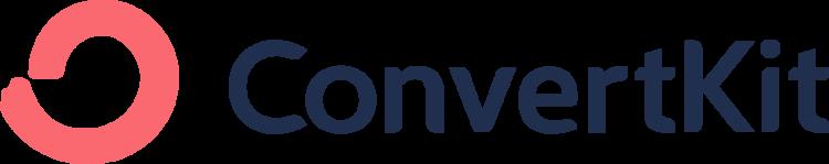 ConvertKit logo transparent large