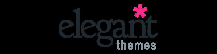 elegant themes logo transparent