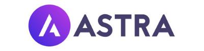 Astra Logo 400 x 100px