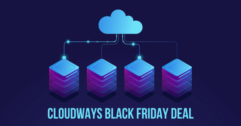 Cloudways Black Friday Deals 2020 | 40% Off Discount Coupon