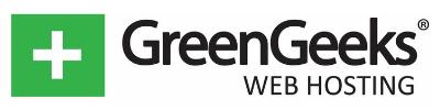 GreenGeeks Logo 400 x 100px