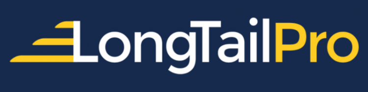Long Tail Pro Logo Horizontal