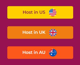 WPX.net Server Locations