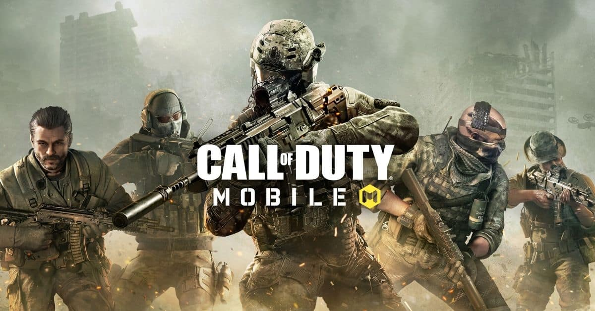 How to Make Money Playing Call of Duty Mobile Game