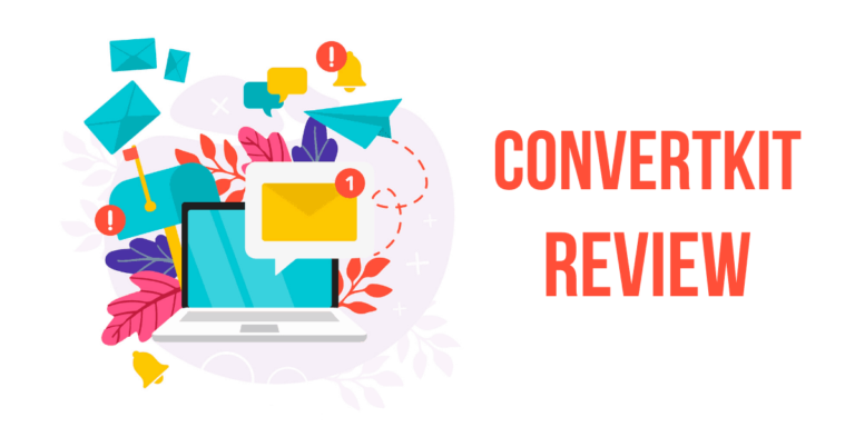 ConvertKit Review 2021 | Pros, Cons, Pricing, and Alternatives
