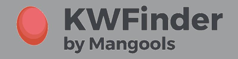 KWFinder Logo Transparent PNG