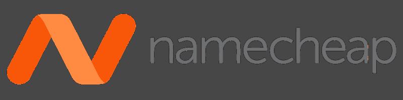 Namecheap Logo Transparent