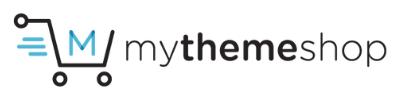 MyThemeShop Logo Horizontal 400 x 100px