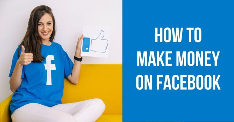 How to Make Money on Facebook in 2020