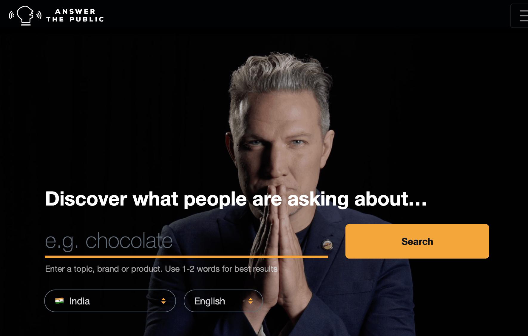 AnswerThePublic.com