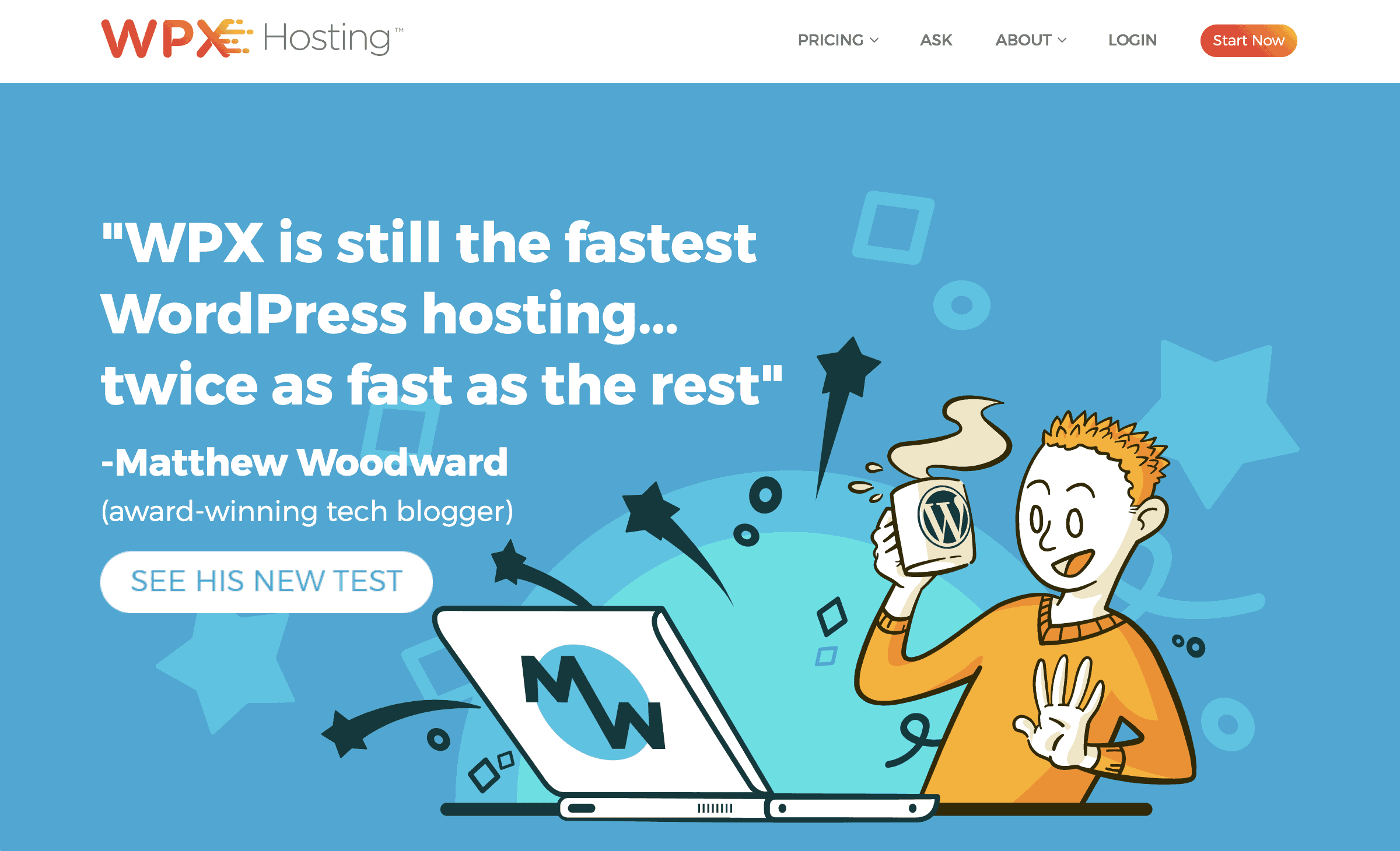 WPX Hosting - Best SiteGround Alternative