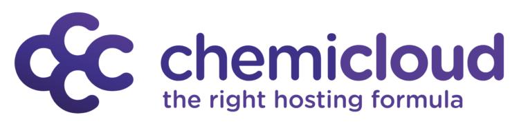 ChemiCloud Hosting Logo Transparent