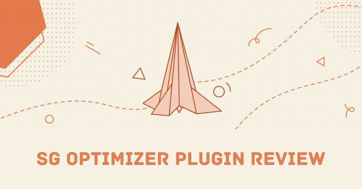 SG Optimizer Plugin Review