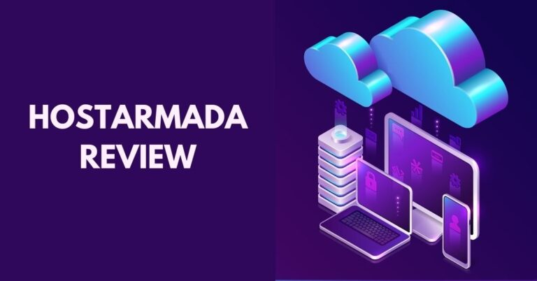 HostArmada Review 2020 | A Lightning Fast and Secure Hosting