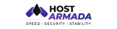 HostArmada Logo 400 x 100px