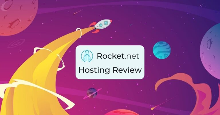 Rocket.net Hosting Review 2020 | Arguably The Fastest Managed WordPress Hosting