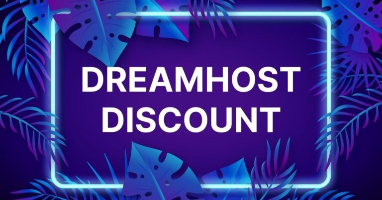 Dreamhost Coupon Code 2021: Latest Dreamhost Promotional Code and Discount Offers [Up to 92% Off]