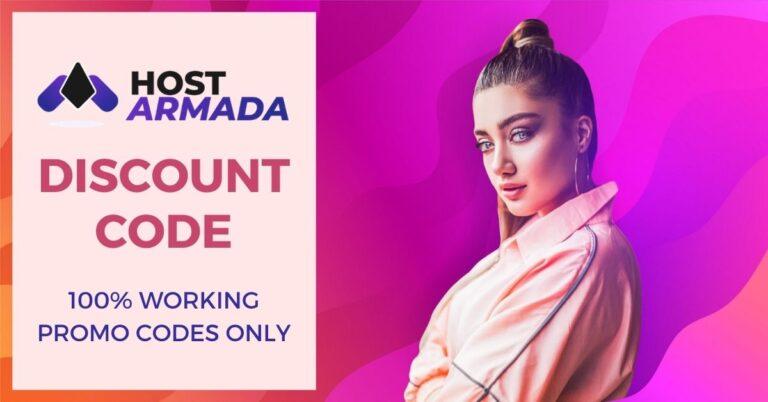 HostArmada Discount Code: Latest Official HostArmada Coupon and Promo Codes