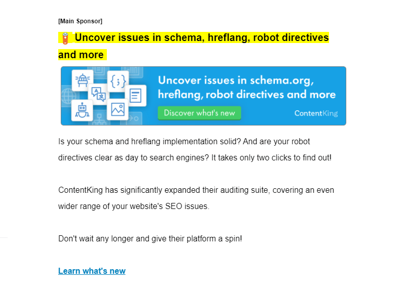 How to Make Money From Email Newsletters with Sponsorships