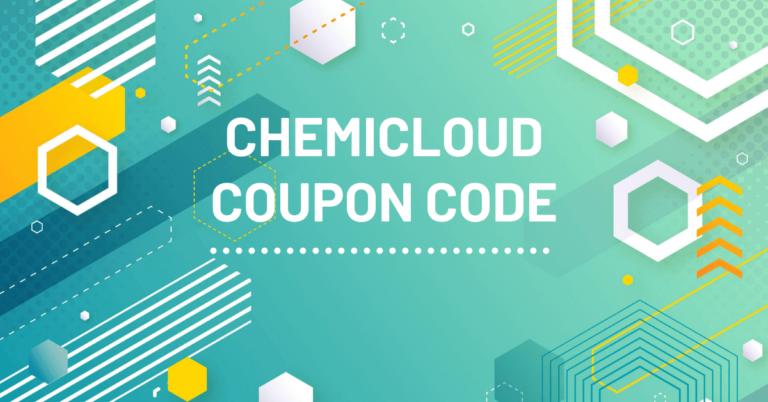ChemiCloud Coupon Code 2021: 100% Working ChemiCloud Promo Code + Lifetime Free Domain