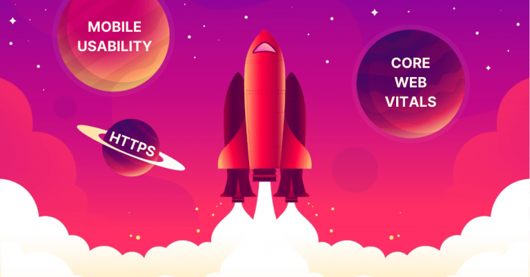 How to Improve Core Web Vitals and Google Page Experience Score