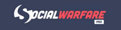 Social Warfare Pro Logo