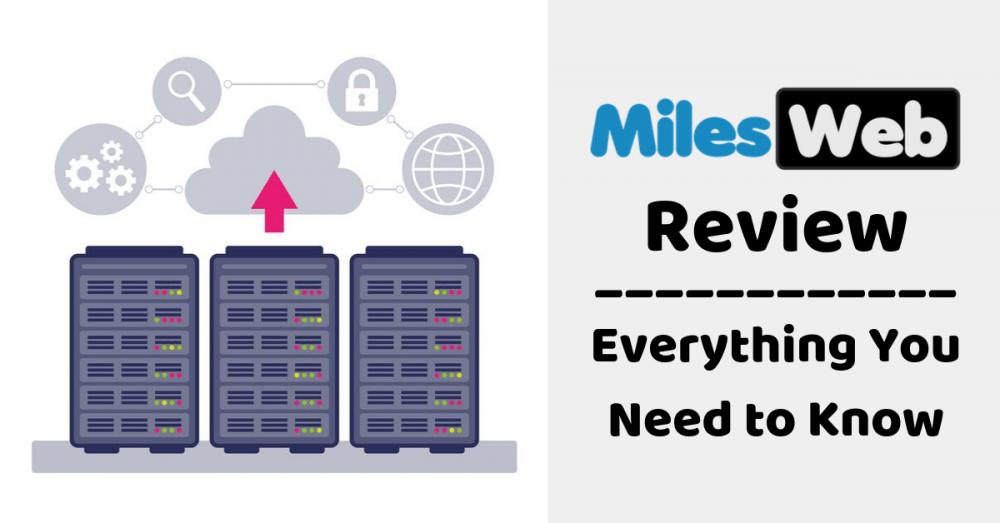 MilesWeb Review