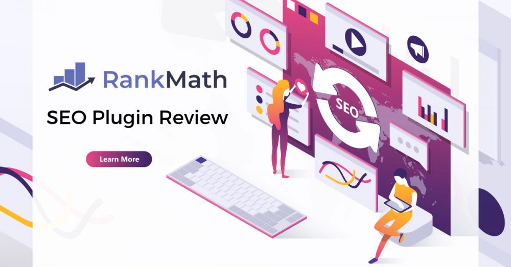 Rank Math SEO Plugin Review + Best Settings